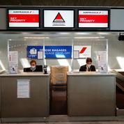 Coronavirus: 556 passagers venant des pays à risque testés à Paris