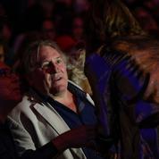 Depardieu accusé de viol, le parquet demande à un juge d'instruction de reprendre le dossier