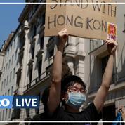 États-Unis: la Maison Blanche condamne le report des élections à Hongkong