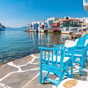 La Grèce rouvre six ports aux navires de croisière