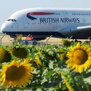 British Airways: baisses de salaires pour les pilotes