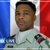 Décès accidentel d'un soldat français au Tchad