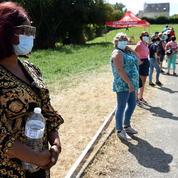 Le masque rendu obligatoire dans 69 communes de Mayenne