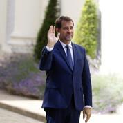 Christophe Castaner candidat à la présidence du groupe LREM à l'Assemblée
