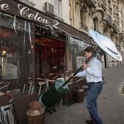 Barbara Pompili confirme l'interdiction des terrasses chauffées après l'hiver 2020-2021