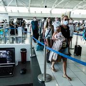 Belgique: voyages interdits vers plusieurs zones en Espagne, en Suisse et en France