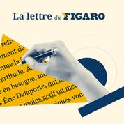 La Lettre du Figaro du 3 août 2020