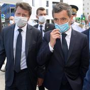 Coronavirus: Nice impose à son tour le masque dans la rue