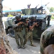 Afghanistan: au moins 20 morts dans l'attaque d'une prison revendiquée par l'EI