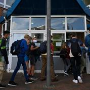 Allemagne : c'est déjà la rentrée en Mecklembourg-Poméranie-Occidentale