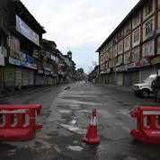 Cachemire: couvre-feu imposé avant le premier anniversaire de la fin de l'autonomie
