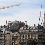 À Notre-Dame de Paris, la dépose du grand orgue et de ses 8000 tuyaux a commencé