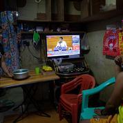 Philippines : plus de 27 millions de personnes reconfinées en raison d'un rebond du coronavirus