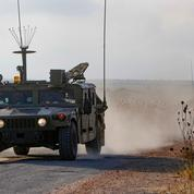 L'armée israélienne dit avoir tué 4 «terroristes» à la frontière syrienne