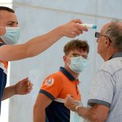 Le président de la Mayenne accuse l'ARS de «stigmatiser» le département avec des chiffres «alarmistes»