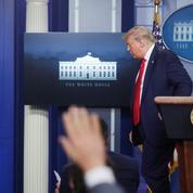 Donald Trump favorable à un rachat rapide par Microsoft de TikTok