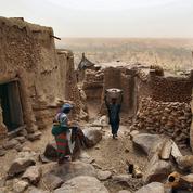 Au Mali, le patrimoine de Bandiagara va être réhabilité par l'Unesco