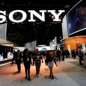 Sony: bond de 53,3% du bénéfice net au premier trimestre