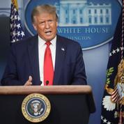 États-Unis : le plan d'aide tarde à arriver, chômeurs et entreprises dans le flou