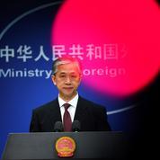 La Chine promet une «riposte» en cas d'expulsion de ses journalistes aux États-Unis