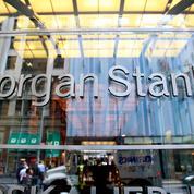 Morgan Stanley exclu des émissions de dette française