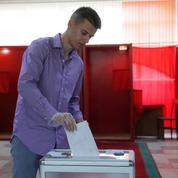 Belarus: début du vote anticipé pour une présidentielle disputée
