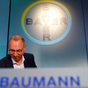 Scandale glyphosate et crise sanitaire : Bayer s'enfonce dans le rouge