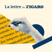 La Lettre du Figaro du 5 août 2020