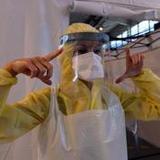 Coronavirus: des chiffres «à la baisse» en Mayenne, selon l'ARS