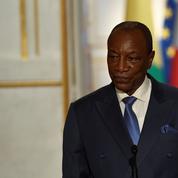 Plainte en France contre Condé: l'Alliance Minière Responsable dément son implication