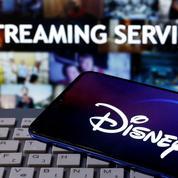 Disney mise sur le streaming pour compenser la baisse de ses activités physiques
