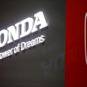 Honda espère se maintenir dans le vert en 2020/21, malgré une perte nette au 1er trimestre.