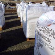 Qu'est-ce que le nitrate d'ammonium, responsable présumé de l'explosion de Beyrouth ?