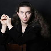 Suivez en direct le concert de Marie-Ange Nguci au Biarritz Piano Festival
