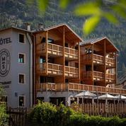 Où partir cet été dans les Alpes ? Cinq hôtels de charme