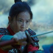 Mulan cède au coronavirus et sort directement sur le petit écran