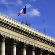 France: La Bourse de Paris finit en hausse de 0,90% à 4.933,34 points