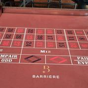 Covid-19 : dans les casinos, rien ne va plus