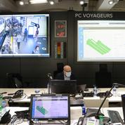 Transports en commun: multiplication des patrouilles et de la vidéosurveillance