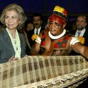 Aritana, un des grands chefs indigènes du Brésil, est mort du Covid-19