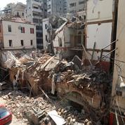 Combien de temps et d'argent faudra-t-il pour reconstruire Beyrouth?