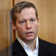 Allemagne: un néo-nazi avoue le meurtre d'un élu régional lors de son procès