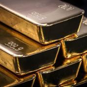 Le sud-africain Gold Fields prévoit de doubler ses bénéfices au premier semestre