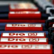 Supermarchés: Dia réduit ses pertes de moitié au premier semestre