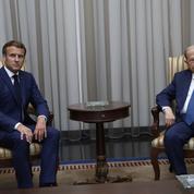 Pourquoi les présidents français sont si attachés au Liban ?