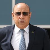 Le président mauritanien change de gouvernement après un an de pouvoir