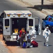 Coronavirus: le Maroc prolonge d'un mois l'état d'urgence sanitaire