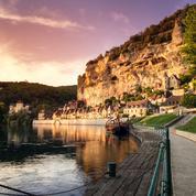 Virée dans le triangle d'or du Périgord entre châteaux, villages et jardins extraordinaires