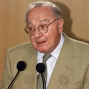 Décès de Pierre Viot, ancien président du Festival de Cannes