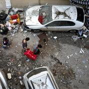 Explosions à Beyrouth: l'UE débloque 33 millions d'euros en aide d'urgence